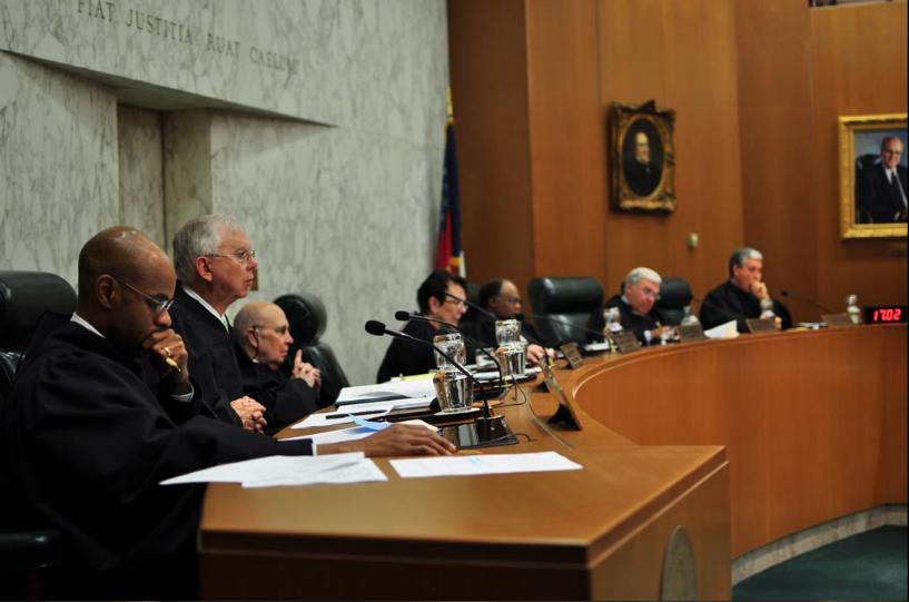 supreme court todd 1