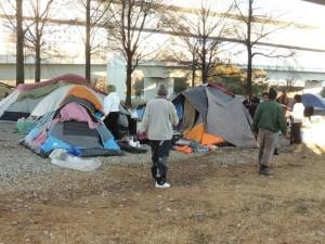 tent village 4