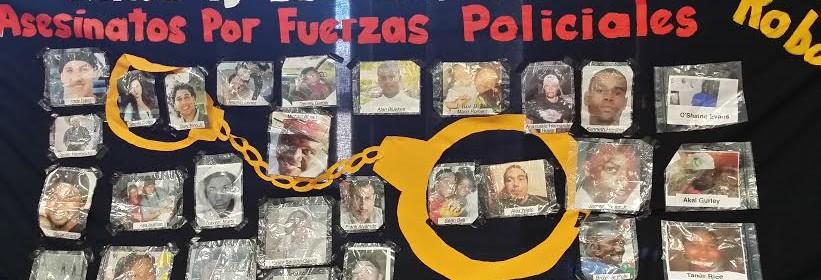 killed by law enforcement