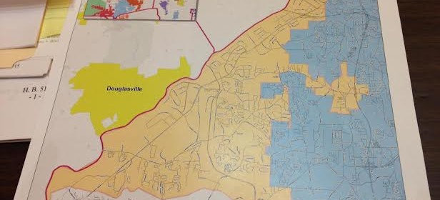 south fulton annexation map
