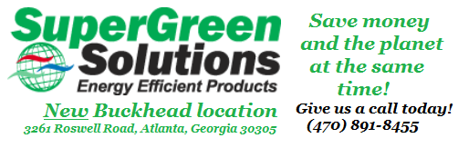 SuperGreen Solutions - Buckhead, GA