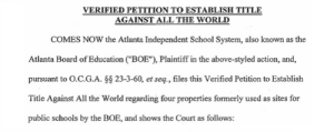 aps lawsuit