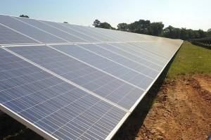 georgia power solar panels