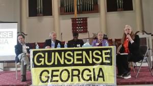 gunsense ga