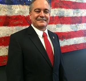 Richard Woods Official
