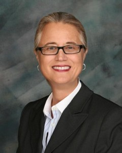 Campaign supplied photo of Karla Drenner (D), Georgia House, District 86, 2010.