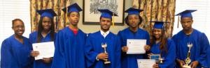 IHAD graduation