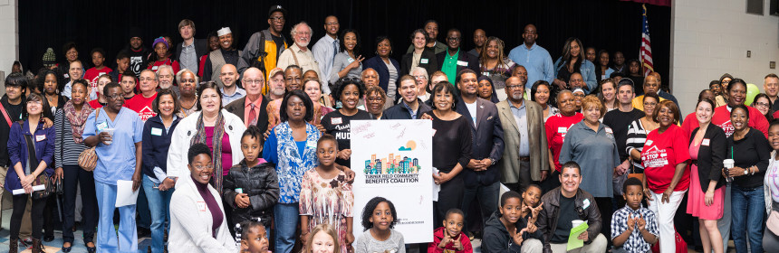 turner field community benefits coalition