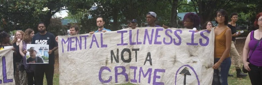illness not crime
