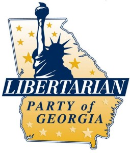 libertarian party of georgia