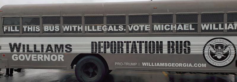 williams bus