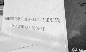 MLK Statue 1